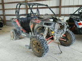 Salvage Polaris Cars For Sale And Auction